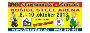 výstava v steel arene - Košice